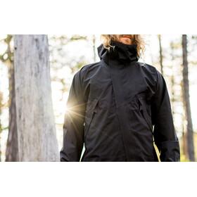Klättermusen M's Allgrön Jacket Black